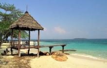 5 เกาะ ใกล้กรุงเทพ เวลาน้อยก็เที่ยวได้สบายๆ