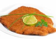 Schnitzel - ใครๆ ก็ทำได้ ง่ายจัง by Chef Wolfgang