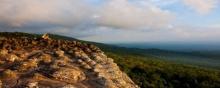 เที่ยวชมธรรมชาติ อุทยานแห่งชาติภูหินร่องกล้า