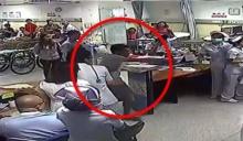 รพ.สุราษฎร์ฯ เผยเหตุการณ์ในคลิปญาติผู้ป่วยบุกทำร้ายพยาบาล ด้วยเหตุผลเพราะ...!!