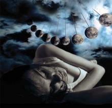 รู้หรือไม่ พระจันทร์เต็มดวงอาจส่งผลต่อการนอนหลับ