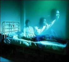 วิธีจูงจิตผู้ป่วยใกล้ตาย