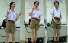 """สื่อญี่ปุ่นเผย วงการบันเทิงญี่ปุ่นรอรับ """"น้องวอ"""" หนุ่มสวยเมืองไทย"""