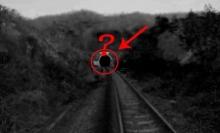 นี่คือ อุโมงค์รถไฟ 42 ปี เหตุผลที่รู้แล้ว ถึงกับ …