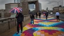 ลอนดอน ออกไอเดียเก๋ Love Mondays สร้างสีสันวันแรกของการทำงาน ที่ London Bridge