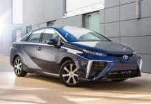 อวสานรถเติมน้ำมัน/เติมน้ำวิ่งได้ 483 km. ต่อ 1 ครั้ง ส่งมอบรถภายในเดือน ก.ย 58 นี้