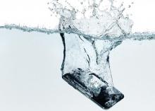 มือถือเปียกตกน้ำทำไงดี  มาดู 10 วิธีแก้ไขโดยไม่ต้องเสียเงิน