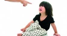 7 พฤติกรรมพ่อแม่ ทำร้ายลูก