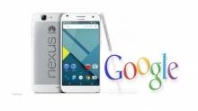 Huawei ร่วมกับ Google ประกาศปล่อย Nexus ปลายปีนี้