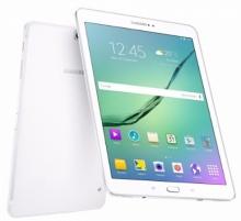 Samsung เปิดตัว Samsung Galaxy Tab S2 บางและเบายิ่งกว่าเดิม