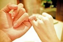 15 คำสัญญา ที่คู่รักควรให้คำสัญญาแก่กัน ถ้าอยากคบกันไปตลอดชีวิต