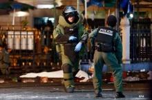 มารู้จัก ชุดเก็บกู้วัตถุระเบิด (EOD) ฮีโร่เดินดินที่พร้อมเสี่ยงชีวิตเพื่อประชาชน!!!