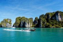 เกาะยาว จ.พังงา 1 ใน 14 เกาะที่น่าอยู่ที่สุดในโลก