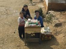 ภาพแอบถ่ายในเกาหลีเหนือ ชีวิตความเป็นอยู่แสนยากลำบาก ที่ถูกสั่งห้ามเผยแพร่โดยเด็ดขาด!