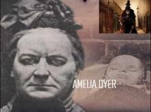 Amelia Dyer นักฆ่าเด็กทารก