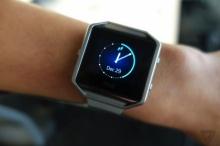 สนมั๊ยวัยรุ่น!! Fitbit Blaze จะเปิดตัวเดือนมีนาคม