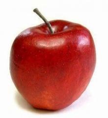 รูปร่างคุณเหมือนแอปเปิ้ลหรือลูกแพร์