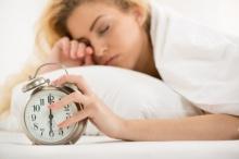 นอนน้อยลงแค่ 30 นาทีเสี่ยงอ้วน/เบาหวาน