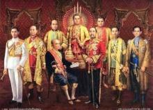 ลำดับการ สืบสันตติวงศ์ ของราชวงศ์จักรี ข้อมูล ... ดีๆ เก็บไว้อ่าน