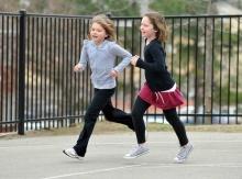 ลองเลย!!! เมื่อเรียนไป เกิดกลัวจำไม่ได้ให้ออกไปวิ่ง