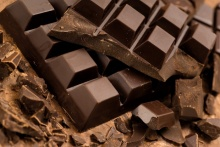 ประโยชน์ของช็อกโกแลต