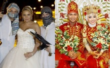 รวมประเพณีงานแต่งสุดแปลกทั่วโลกที่คุณไม่เคยรู้!