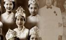ดั่งในนิยาย! นางสาวไทย คนแรกและคนเดียว ที่ได้ขึ้นเป็นราชินีของประเทศมาเลเซีย!