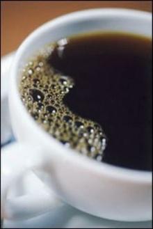 กาแฟก็ดีต่อสุขภาพ