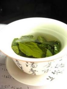 อย่าสักแต่ 'ดื่มชา' อย่างบ้าคลั่ง