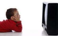 เด็กช่วง 3 ขวบปีแรกดูทีวีส่งผลลบ