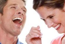 ประโยชน์ของการหัวเราะ