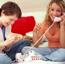 คุยโทรศัพท์มาก จะหงุดหงิดมาก รู้มั้ย ?