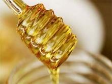 น้ำผึ้งบรรเทาอาการไอและช่วยให้หลับง่าย
