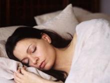 นอนหลับได้ไม่ต้องใช้ยา