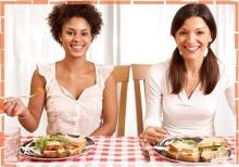 10 สุดยอดอาหารสำหรับผู้หญิง