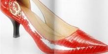 เลือกรองเท้าส้นสูงให้สวยปลอดภัย