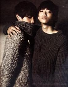 Pic 2PM ใน W magazine