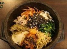 บิ บิม บับ (ข้าวยำเกาหลี)