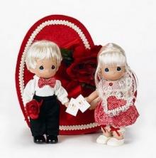ขำขัน : ของขวัญวัน Valentine ให้อะไรแฟนดีน๊า