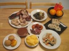 มงคลอาหารไหว้ตรุษจีน