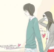 ความรัก ไม่มีข้อปฏิบัติที่ตายตัว