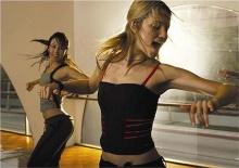 ออกกำลังกายตามกรุ๊ปเลือด