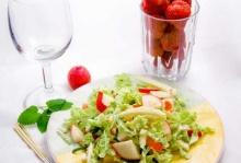 เคล็ดลับ 10 ประการกินอาหารเพื่อสุขภาพ