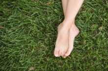 """คุณใส่ใจ """"เท้า"""" เพียงพอหรือยัง?"""