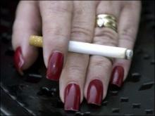 เตือนสูบบุหรี่หนังเหี่ยวย่นทั้งตัว ซ้ำผิวหน้าเหลือง