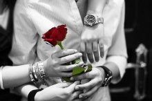 ♣ ความรัก ... หมายถึงการใส่ใจ ♣