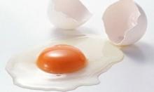 เคล็ดลับ : วิธีดูว่าไข่เน่าหรือไม่