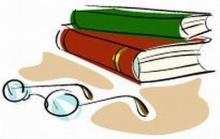 ขำขัน : อยากอ่านหนังสือจริงๆ