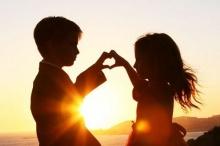 ♣ รักไม่ได้อยู่ที่การมองตา แต่ทว่าอยู่ที่การมองใจ ♣