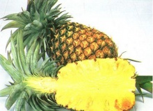 ดีดแล้วดม : เคล็ดไม่ลับซื้อสับปะรด